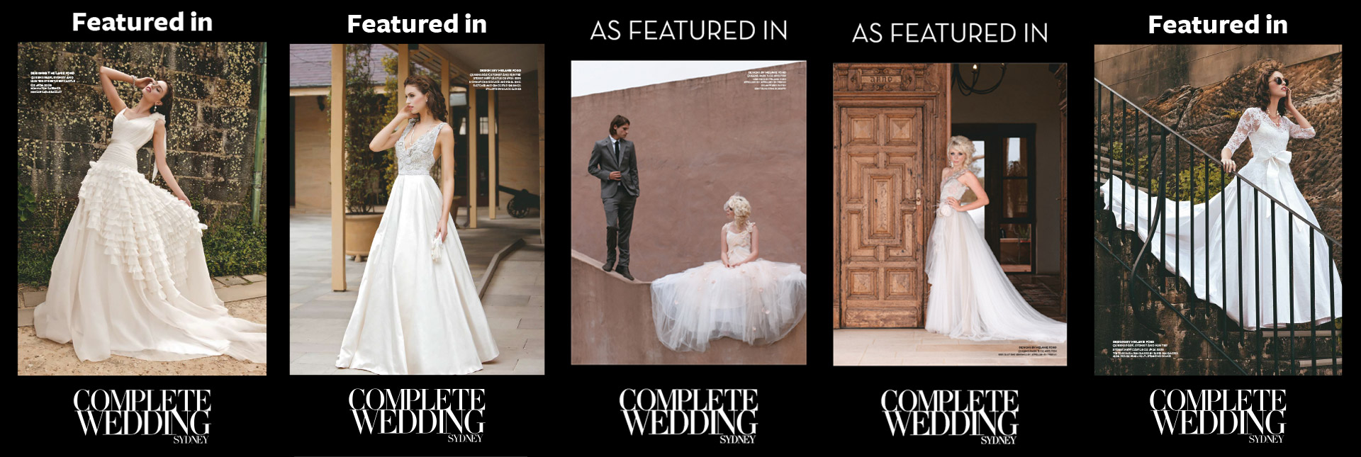 Complete Wedding Magazine